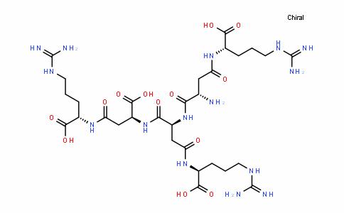 MC455402 | 3x(L-Asp-L-Arg)