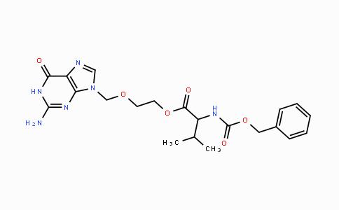 124832-31-1 | Cbz-Valaciclovir