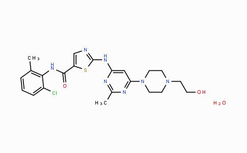 MC455417 | 863127-77-9 | 达沙替尼一水合物