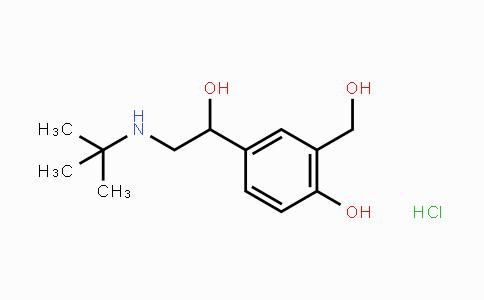 MC455425 | 50293-90-8 | Levalbuterol hydrochloride
