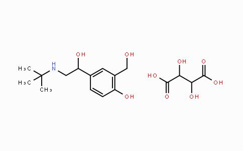 661464-94-4 | 左旋沙丁胺醇酒石酸盐