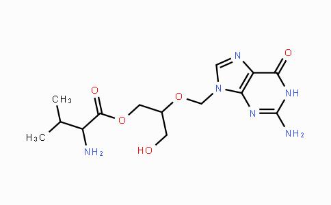 175865-60-8 | Valgancyclovir