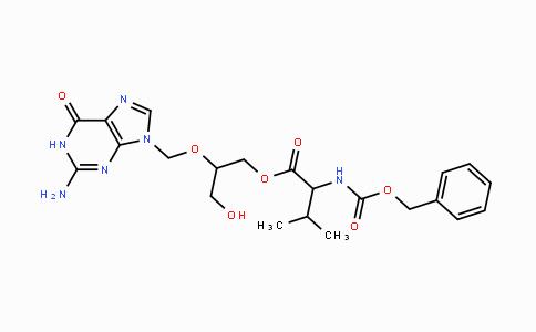 MC455436 | 194154-40-0 | Cbz-Valine ganciclovir