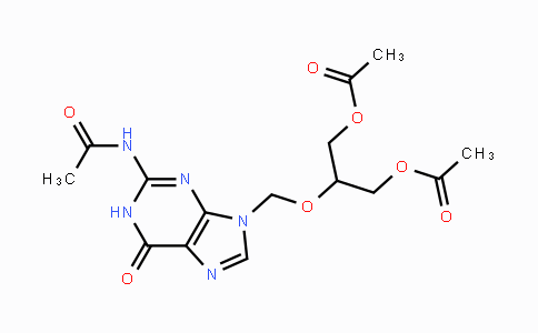 86357-14-4 | Cbz-Valine ganciclovir
