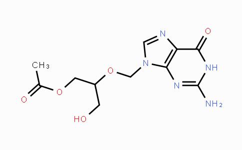 88110-89-8 | Ganciclovir Mono-O-acetate