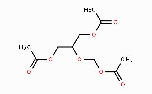 MC455439 | 86357-13-3 | 1,3-Diacetoxy-2-(acetoxymethoxy)propan