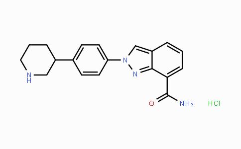 1038915-64-8 | Niraparib hydrochloride
