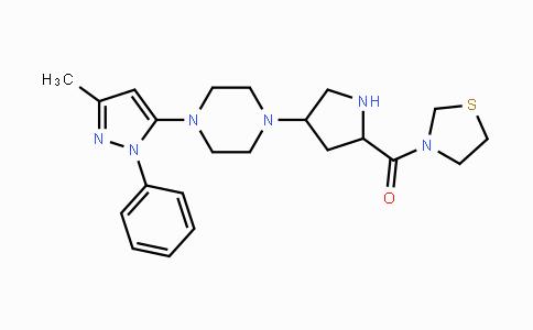 MC455454 | 760937-92-6 | 特力列汀