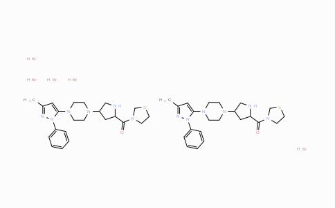 MC455455 | 906093-29-6 | Teneligliptin Hydrobromide