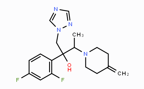 DY455497 | 164650-44-6 | Efinaconazole