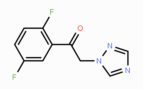 MC455499 | 1157938-97-0 | 1-(2,5-Difluorophenyl)-2-(1H-1,2,4-triazol-1-yl)ethan-1-one