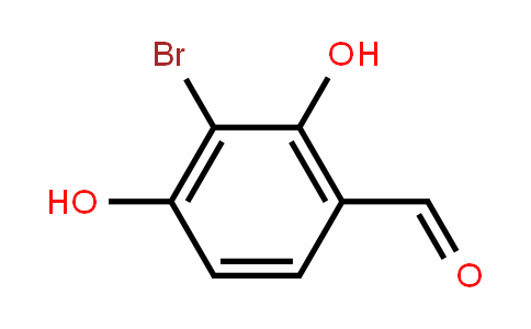 DY455512 | 131088-01-2 | 3-Bromo-2,4-dihydroxybenzaldehyde