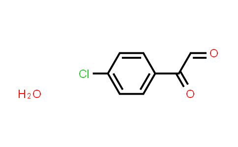 4996-21-8 | 4-Chlorophenylglyoxal hydrate