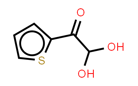 DY455558 | 138380-43-5 | 2-Thiopheneglyoxal hydrate