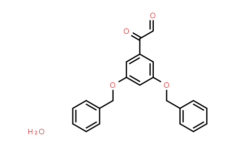 MC455569 | 59229-14-0 | 3,5-Dibenzyloxyphenylglyoxal hydrate