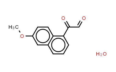 1172293-10-5 | 6-Methoxynaphthylglyoxal hydrate