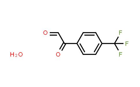 101906-05-2 | 4-Trifluoromethylphenylglyoxal hydrate