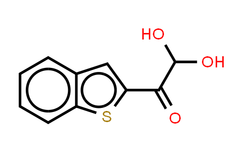 1172075-67-0 | 2-Benzo[b]thiopheneglyoxal hydrate