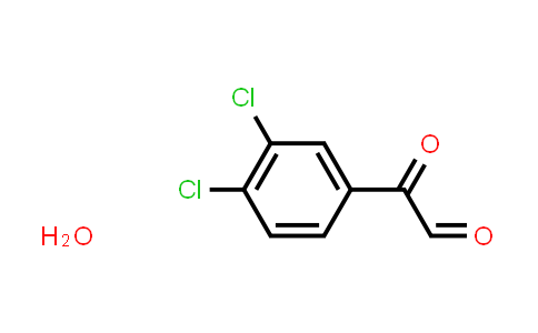 859775-23-8   3,4-Dichlorophenylglyoxal hydrate