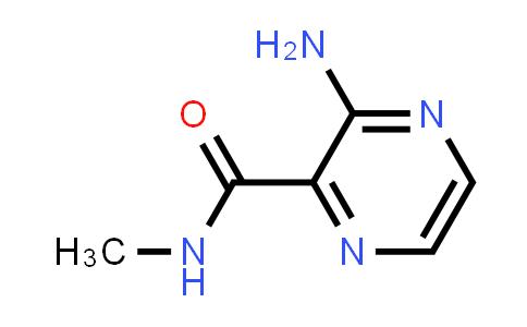 MC455616 | 36204-76-9 | 3-Aminopyrazine-2-carboxylic acid methylamide