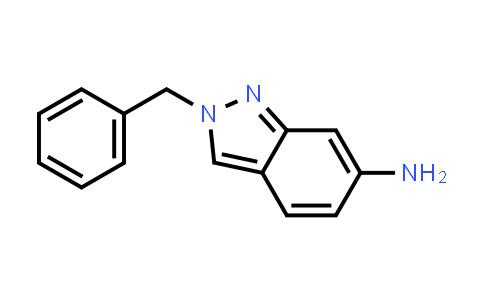 1189475-11-3 | 2-Benzyl-2H-indazol-6-ylamine