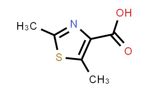 113366-73-7   2,5-Dimethyl-thiazole-4-carboxylic acid
