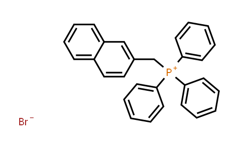 MC455626 | 35160-95-3 | Naphthalen-2-ylmethyl-triphenyl-phosphonium; bromide