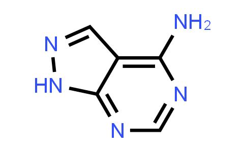 20289-44-5 | 1H-Pyrazolo[3,4-d]pyrimidin-4-ylamine