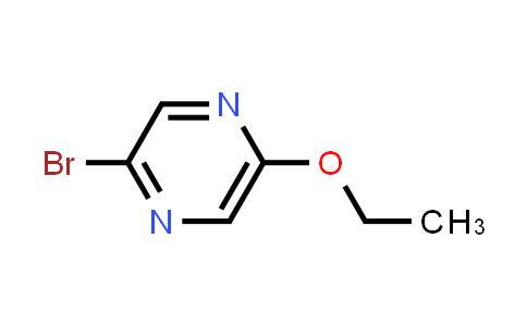 1060803-83-9 | 2-Bromo-5-ethoxypyrazine
