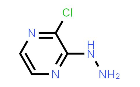 63286-28-2 | (3-Chloropyrazin-2-yl)hydrazine