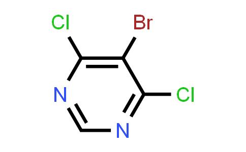 68797-61-5 | 5-Bromo-4,6-dichloropyrimidine
