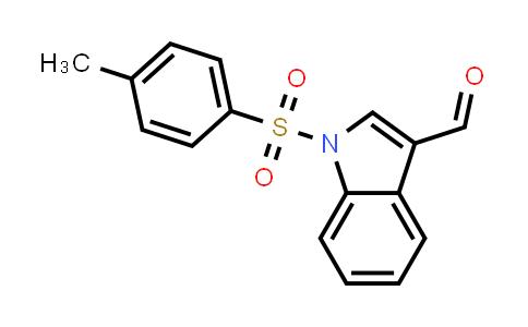 MC455669   50562-79-3   1-(Toluene-4-sulfonyl)-1H-indole-3-carbaldehyde