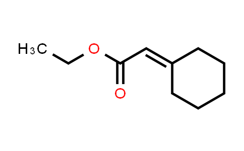 1552-92-7 | Cyclohexylideneacetic acid ethyl ester