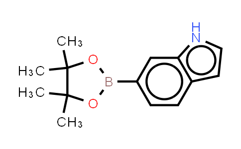 DY455690 | 642494-36-8 | lndole-6-boronic acid pinacol ester