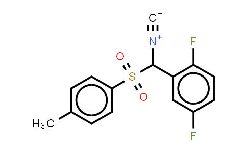 668981-01-9   a-Tosyl-(2,5-difluorobenzyl) isocyanide