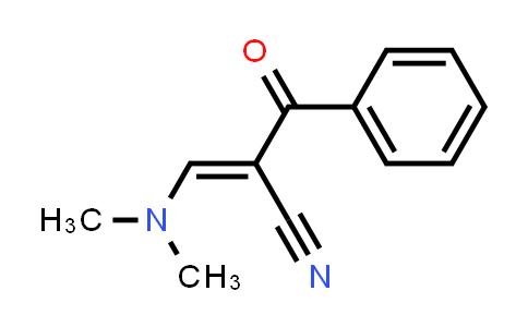 MC455746 | 52200-09-6 | 2-[(Dimethylamino)methylene]-3-oxo-3-phenylpropanenitrile