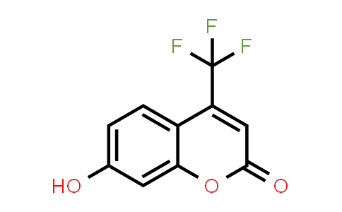 MC455765 | 575-03-1 | 7-Hydroxy-4-(trifluoromethyl)coumarin