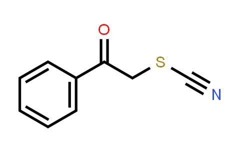 5399-30-4 | Phenacyl thiocyanate