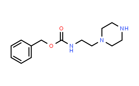 302557-33-1 | (2-Piperazin-1-yl-ethyl)carbamic acid benzyl ester