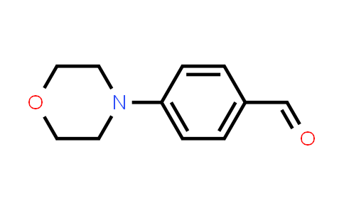 DY455784 | 1204-86-0 | 4-Morpholin-4-yl-benzaldehyde