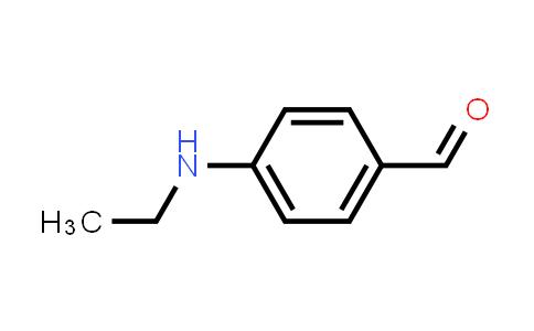 79865-89-7 | 4-Ethylamino-benzaldehyde
