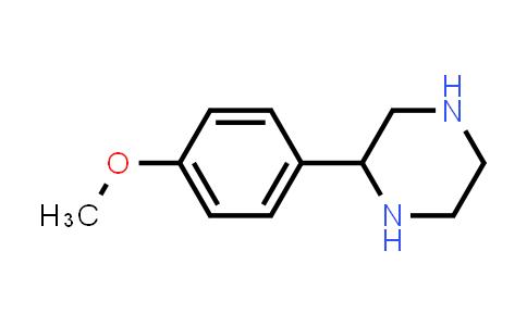 91517-26-9 | 2-(4-Methoxyphenyl)piperazine