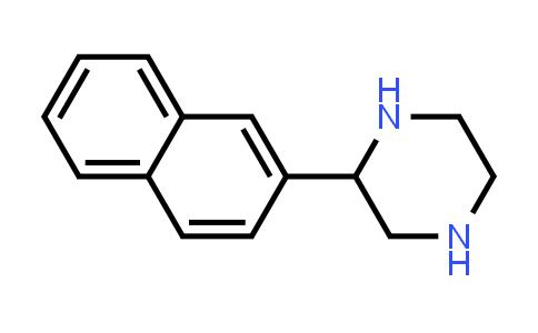 904816-32-6 | 2-Naphthalen-2-yl-piperazine