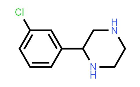 MC455820   52385-79-2   2-(3-Chlorophenyl)piperazine