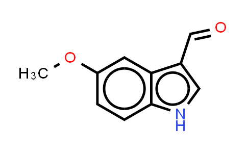 10601-19-1 | 5-Methoxyindole-3-carboxyaldehyde