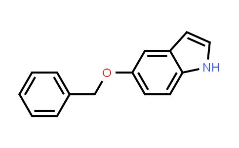 1215-59-4 | 5-Benzyloxyindole