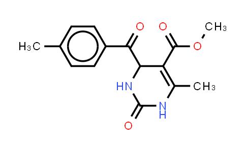 914349-17-0   6-Methyl-4-(4-methylbenzoyl)-2-oxo-1,2,3,4-tetrahydropyrimidine-5-carboxylic acid m