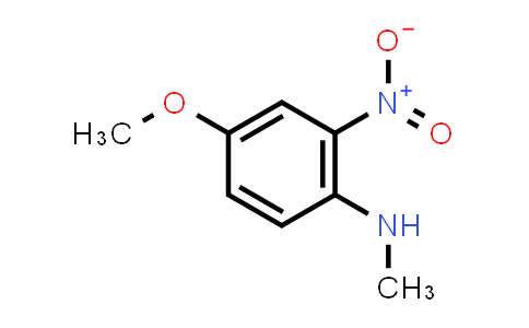 3360-79-0 | 4-Methoxy-N-methyl-2-nitrobenzenamine