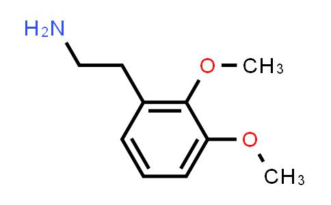 53663-28-8 | (2,3-Dimethoxybenzyl)methylamine