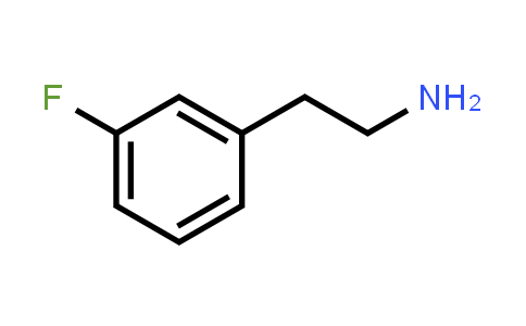 MC455893 | 90389-84-7 | (3-Fluorobenzyl)methylamine